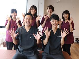 腰痛お悩みの方は宝塚市の仁川駅近くにあるNAKAGAWA整骨院